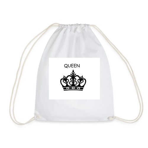 QUEEN CROWN - Sac de sport léger