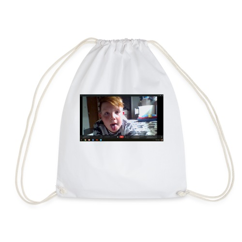 PaulLife - Drawstring Bag