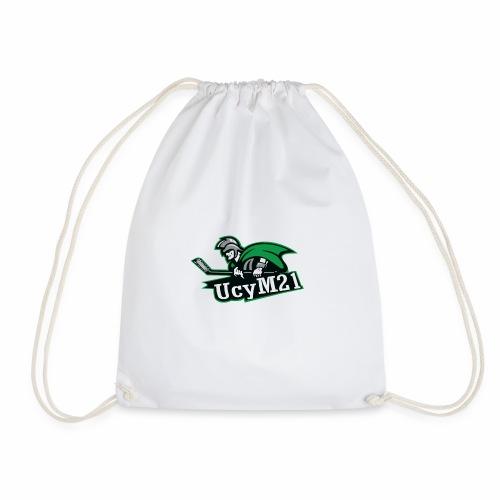 UCY M21 Logo - Sac de sport léger