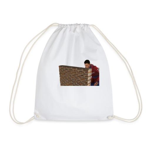 Ryan mckane - Drawstring Bag