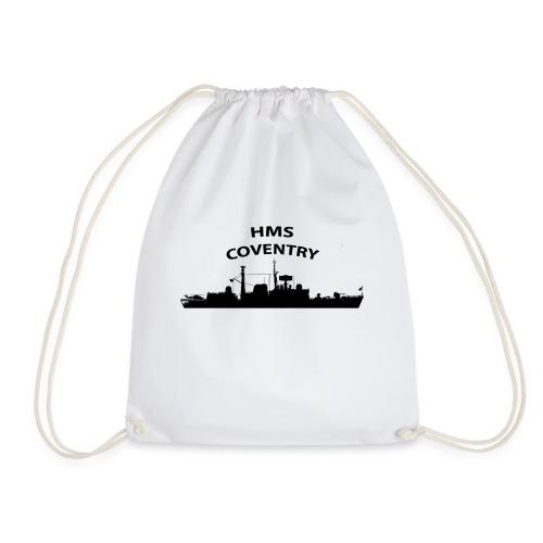 COVENTRY - Drawstring Bag
