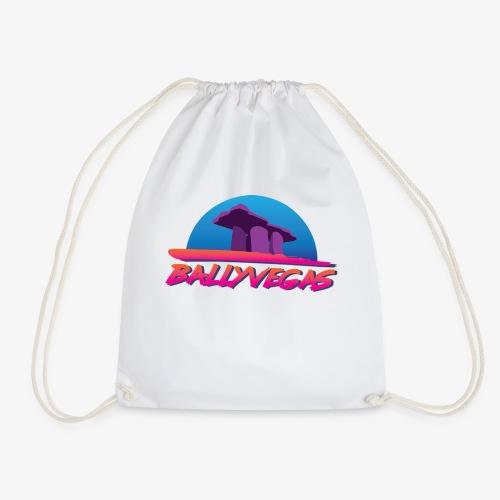 Ballyvegas Dolmen - Drawstring Bag