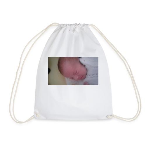 12345678900987654321 - Drawstring Bag