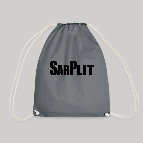 SarPlit - Sac de sport léger