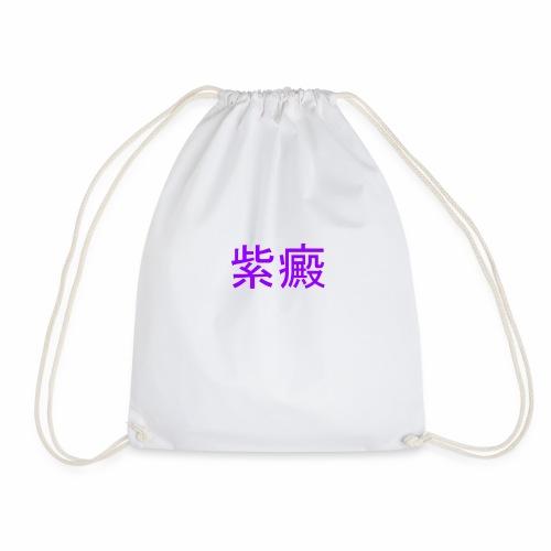 purpura - Mochila saco
