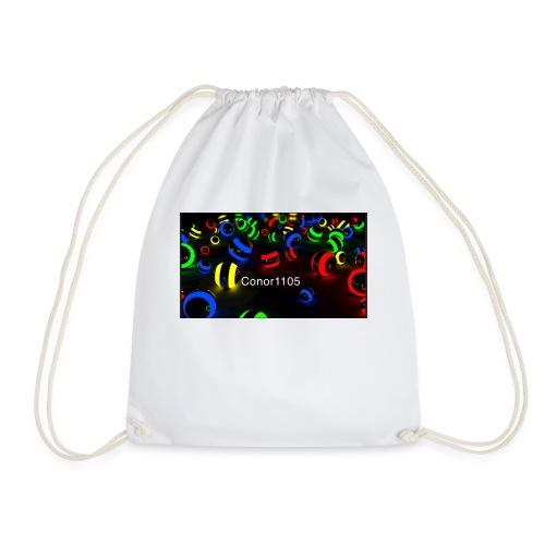 CECBA158 3CD5 4E16 AB93 3D1821DE7C41 - Drawstring Bag