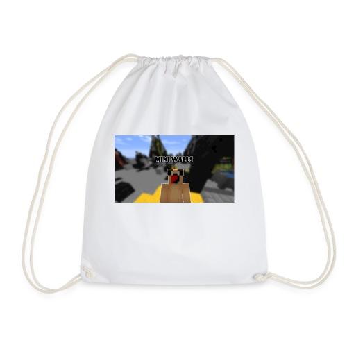 First T-Shirt - Drawstring Bag