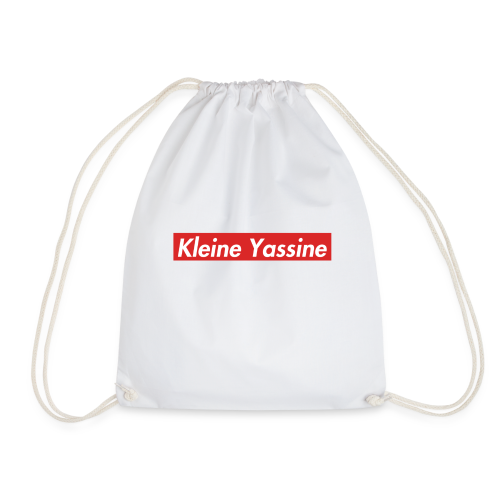 Kleine Yassine (''Spreme'' Namaak) - Gymtas