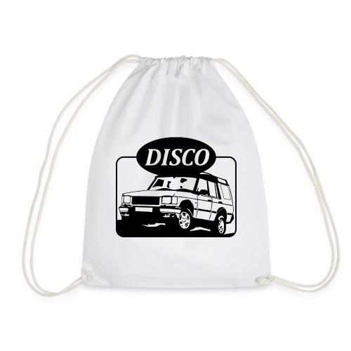 Landie Disco - Autonaut.com - Drawstring Bag