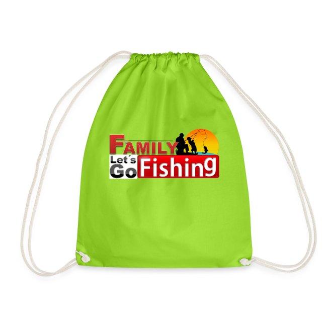 FAMILY LET´S GO FISHING FONDO