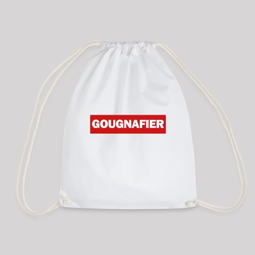 Gougnafier - Sac de sport léger