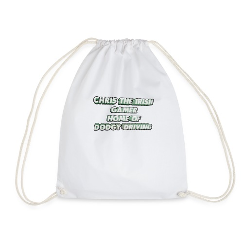 ctig shop - Drawstring Bag