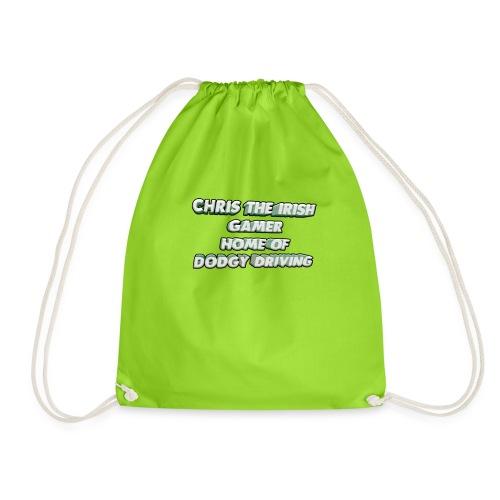 ctig shop - Drawstring Bag