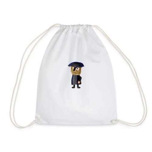 BombStory - Miki - Drawstring Bag
