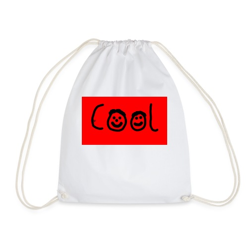 Cool - Turnbeutel