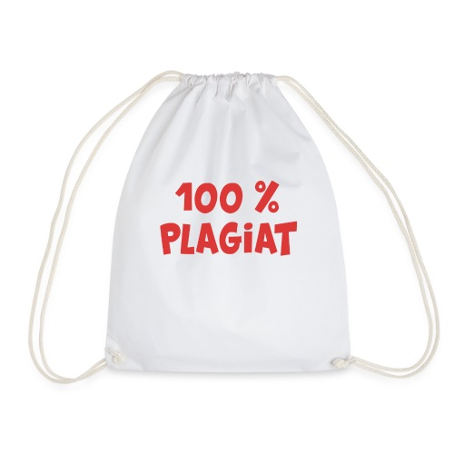 100% Plagiat - Sac de sport léger