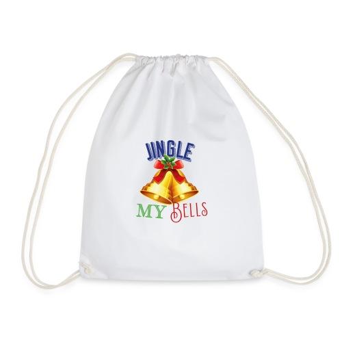 Jingle my Bells - Turnbeutel