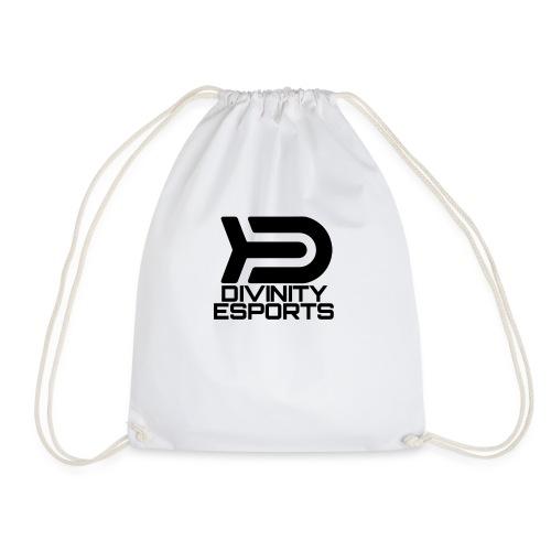 Divinity Esports Player Logo - Turnbeutel