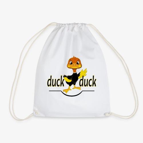 duckduck - Sacca sportiva