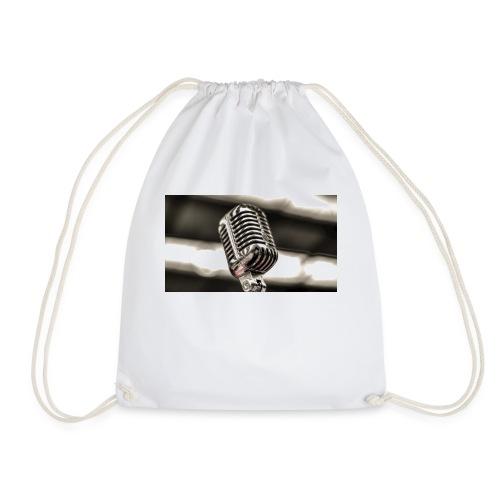 Cantar es mi Pasión - Mochila saco