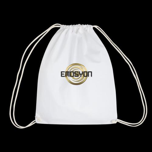 EMOSYON - Turnbeutel