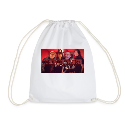 The Dureks - Gymbag