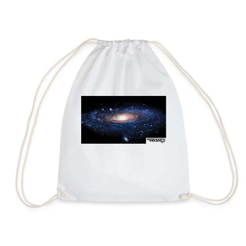 Galaxy Astronomy Ireland - Drawstring Bag