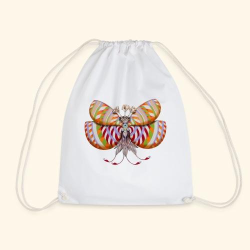 Circular butterfly - Sacca sportiva