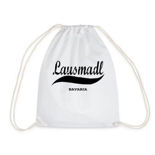 LAUSMADL BAVARIA - Turnbeutel