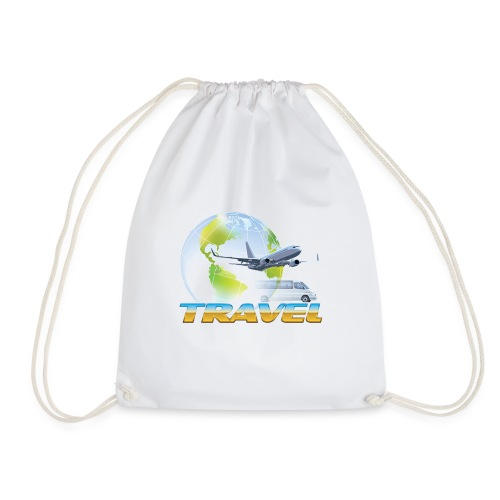 Maglietta TRAVEL - Sacca sportiva