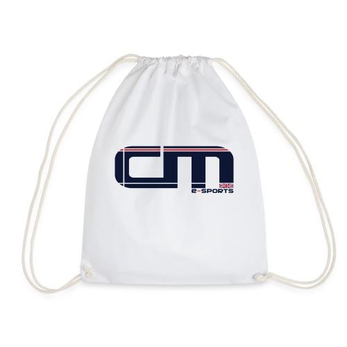 CaLL Me eSports zip-up Hoodie - Drawstring Bag