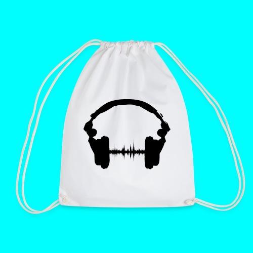 Kopfhörer - Turnbeutel