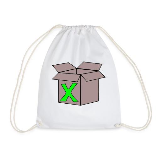 GameBox - Drawstring Bag