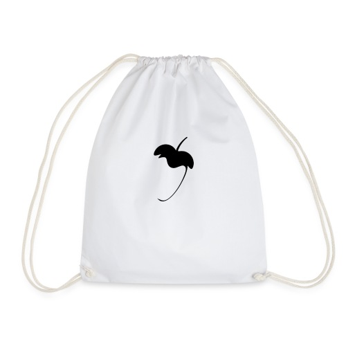 Fl Studio Black - Drawstring Bag