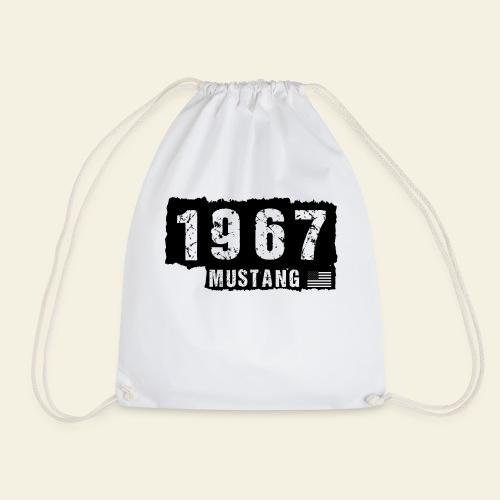 1967 - Sportstaske