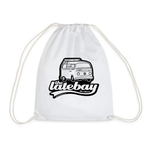 tlb02 - Drawstring Bag