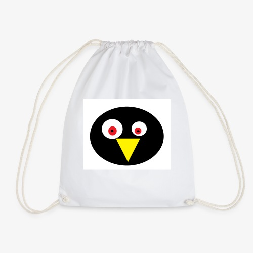 Percy - Drawstring Bag