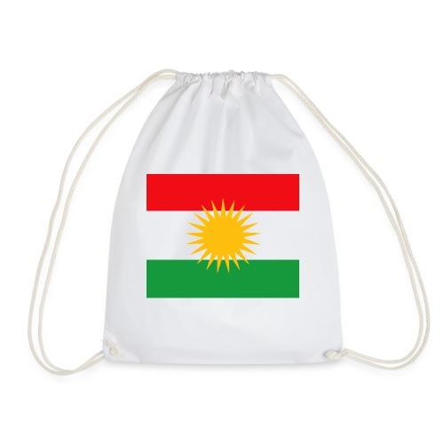 kurdistan - Gymnastikpåse