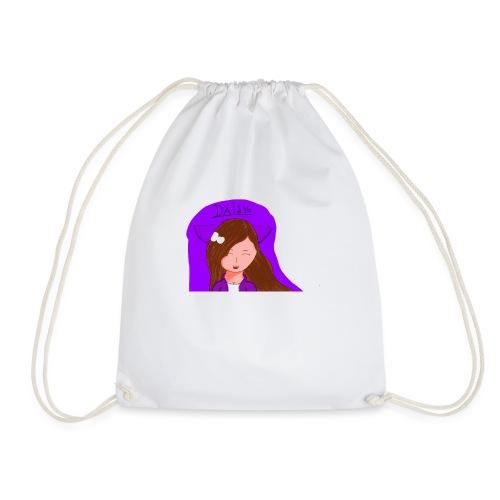 Daisy hoodie - Drawstring Bag