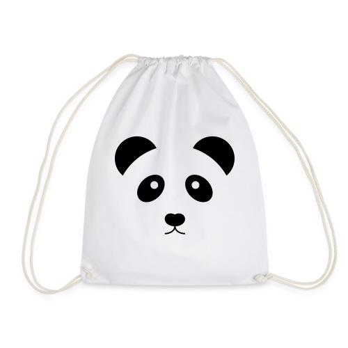 Panda - Turnbeutel