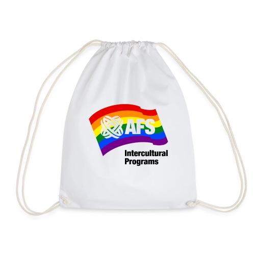 AFS Pride Edition - Turnbeutel