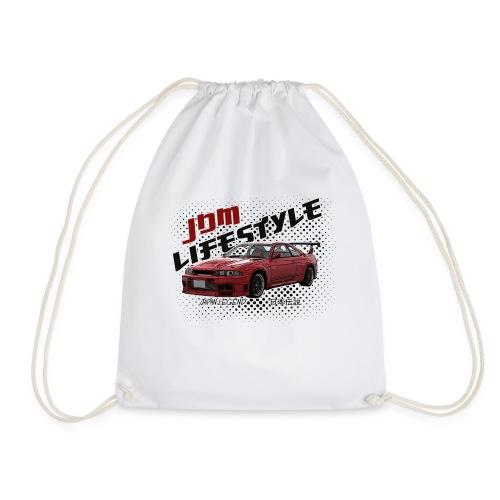 JDM Lifestyle R33 - Worek gimnastyczny