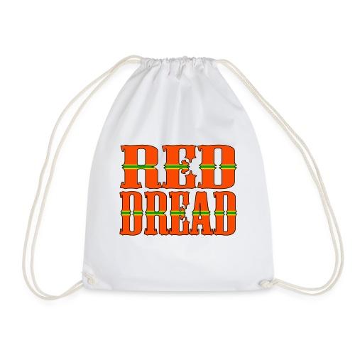 Red Dread - Sac de sport léger