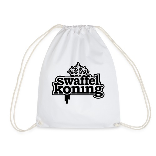 SwaffelKoning - Gymtas