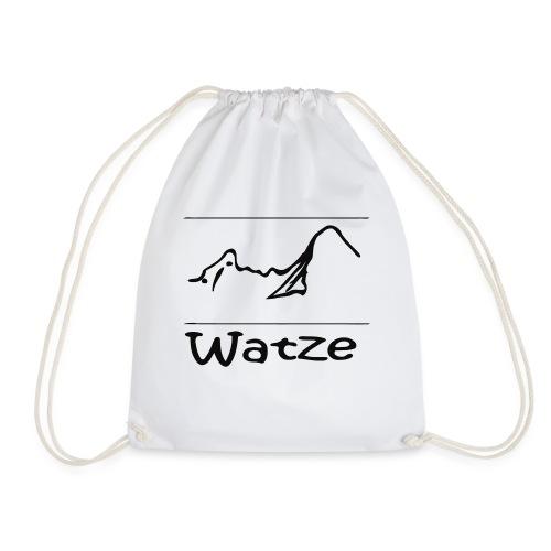 Watze - Turnbeutel