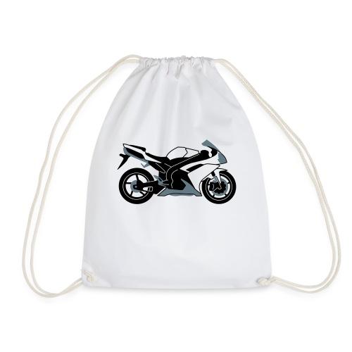 R1 07-on V2 - Drawstring Bag