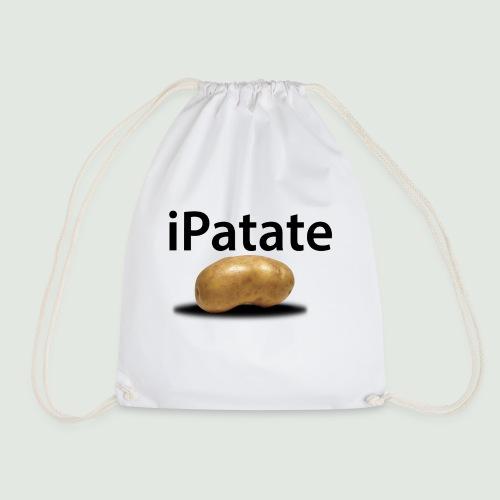 iPatate - Sac de sport léger