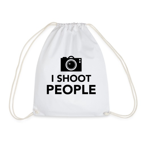 i-shoot-people - Gymtas