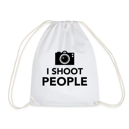 i-shoot-people - Gymtas