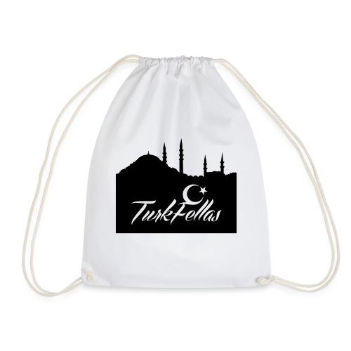 Turkfellas IST. skyline - Gymtas